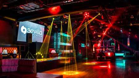 Sevilla Nightclub