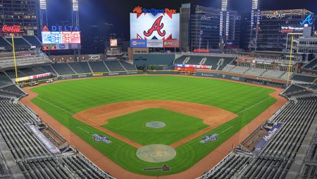SunTrust Park / Atlanta Braves