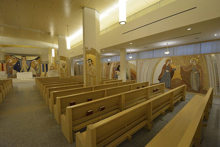 Redemptor Hominis Chapel