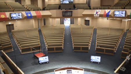 Yoido Baptist Church
