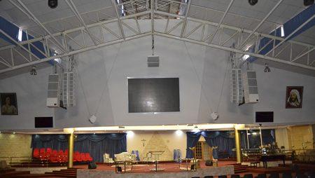 El Tabernacle