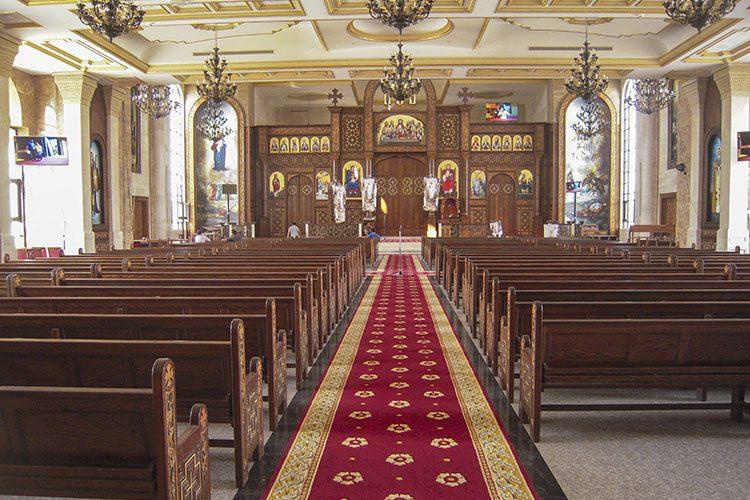 Qatar's Coptic Church