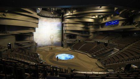 La Perle Theatre – Al Habtoor City