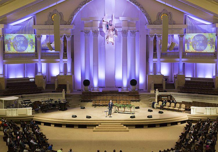 First Pentecostal Church