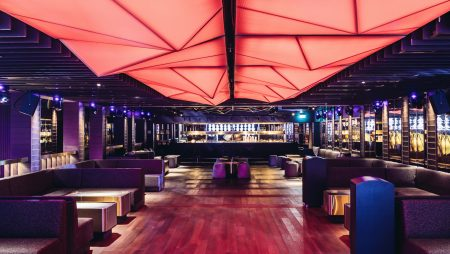 Capital by Zouk Singapore