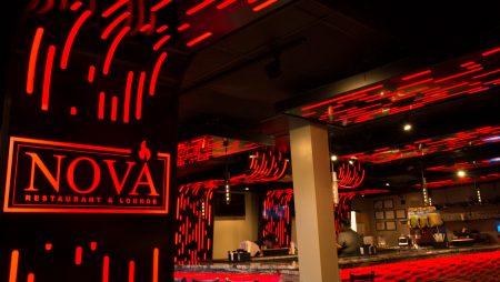Nova Restaurant & Lounge