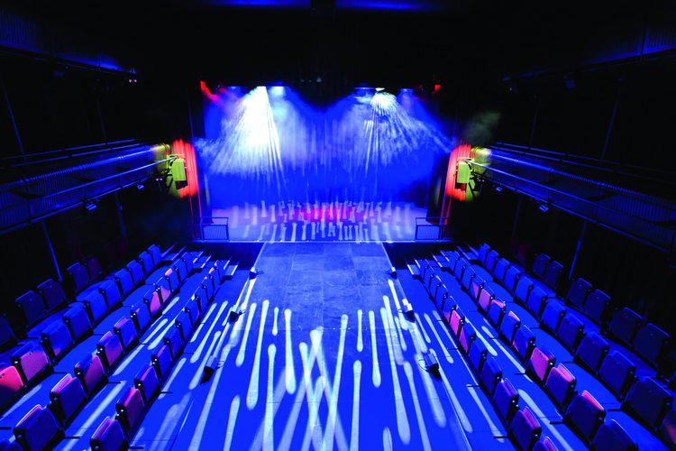 New Adelphi Theatre