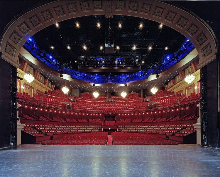 Koninklijk (Royal) Theater Carré