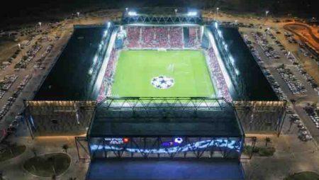Turner Stadium