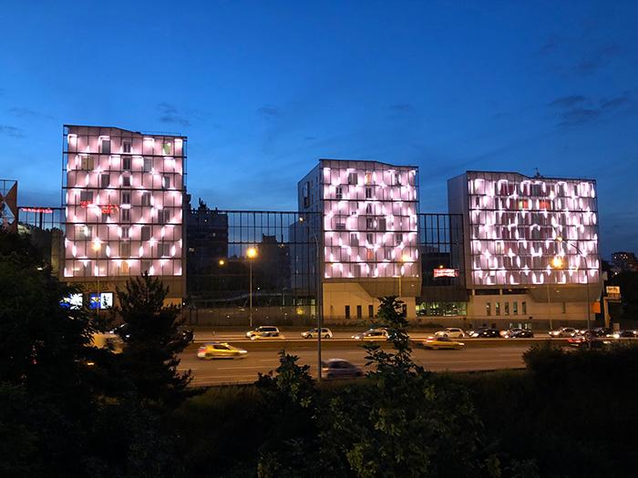 Paris By Light