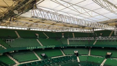 Gerry Weber Stadium