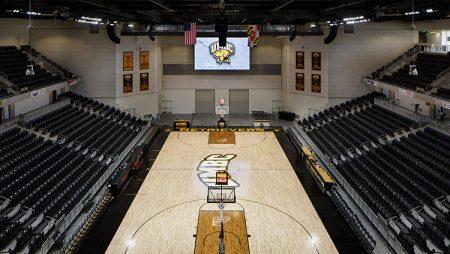 UMBC Event Center