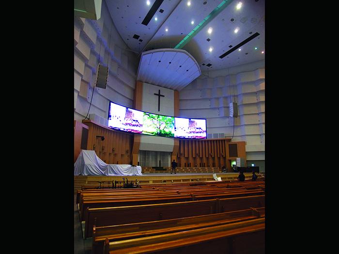 Hallelujah Community Church