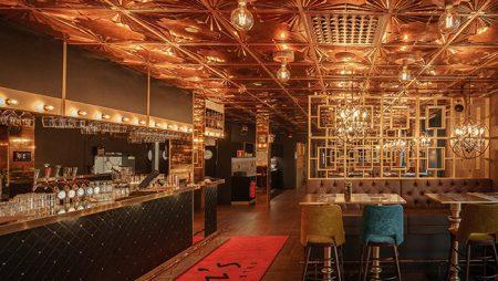Joan's Café