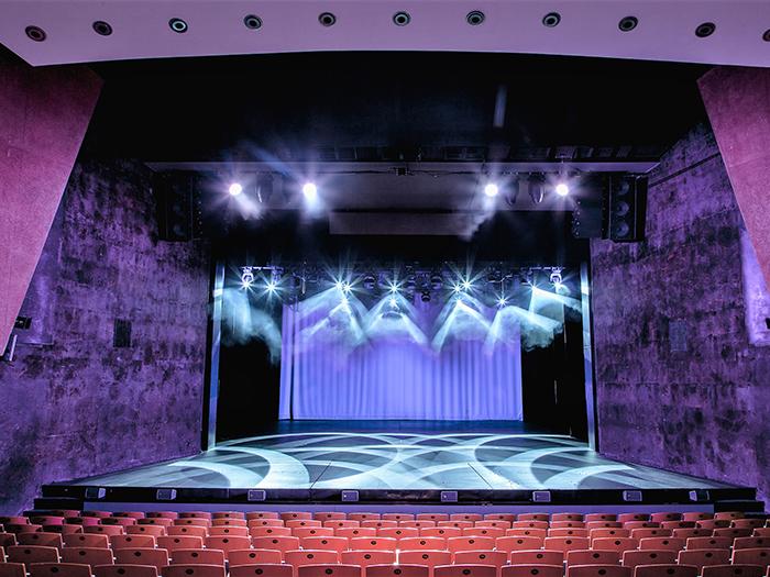 Theatre Vanemuine