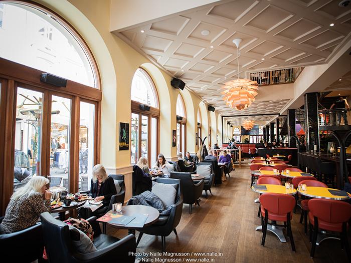 Café Vivaldi Odense – Vestergade