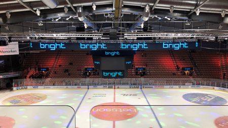 Coop Norrbotten Arena
