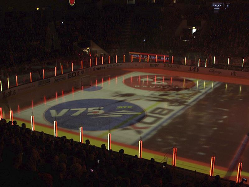 Coop Norrbotten Arena Emea Apac