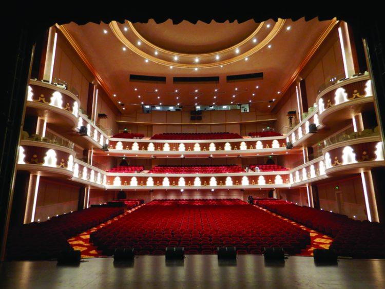 Naba Theatre