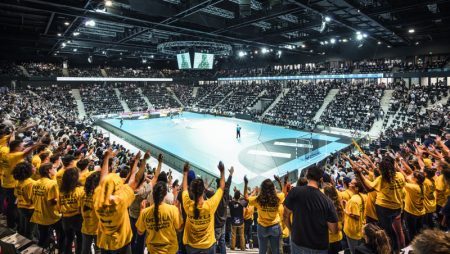 Arena Pays d'Aix
