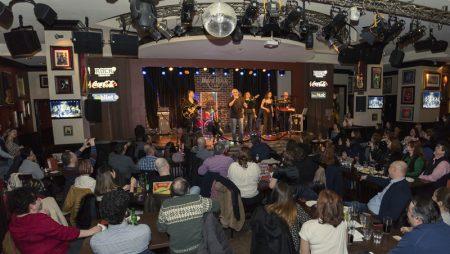 Hard Rock Café Bucharest