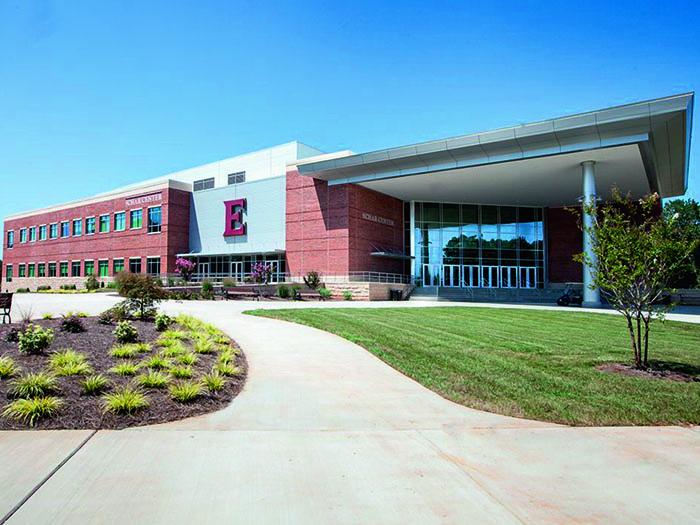Schar Center
