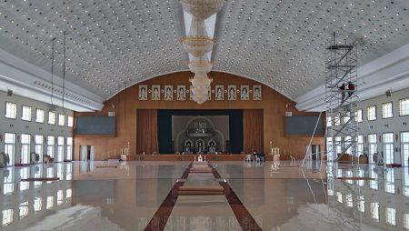 Sri Sathya Sai Premamrutham Ashram